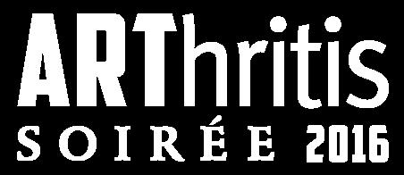 ARThritis Soiree 2016