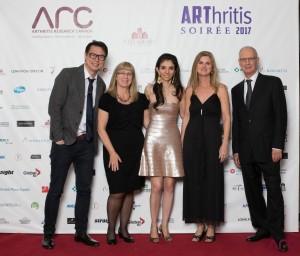 ARThritisSoiree2017 MediaWall-17